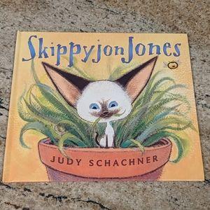 Other - 2 for $8 or $5 Each Book Skippyjon Jones